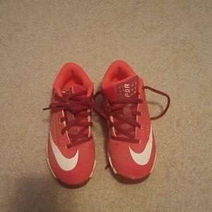 Nike Fastflex soccer cleats